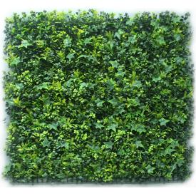 Декоративное зеленое покрытие Engard Микс 50x50 см