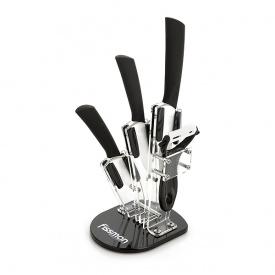 Набор ножей Fissman Adria 5 предметов