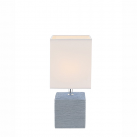 Лампа настільна Globo GERI 21676