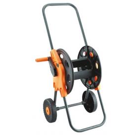 Тележка для поливочного шланга Presto-PS Orange (3701)
