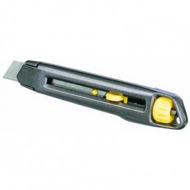 Нож монтажный Stanley с выдвижным лезвием 165 мм (0-10-018)