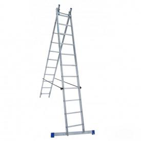 Лестница универсальная ELKOP VHR H 2x11