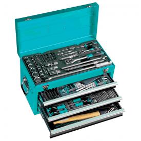 Набір інструментів Whirlpower 138 предметів 23310/ A21-3138S