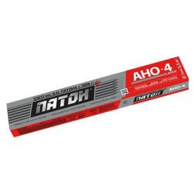 Электроды ПАТОН АНО-4 3 мм 2,5 кг ПТ-9060