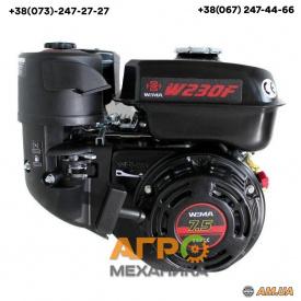 Двигатель WEIMA W230F-S (Евро5)