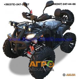 Квадроцикл Hummer 250cc + запасное колесо + пульт