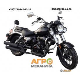 Мотоцикл MotoLeader ML250 Travels