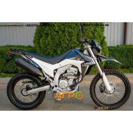 Мотоцикл LONCIN LX300GY SX2 PRO