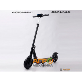 Электросамокат TTG S1 36V400W 6.5AH - SM (черный)