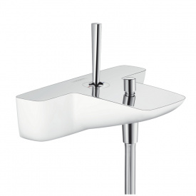 PuraVida Змішувач для ванни одноважільний HANSGROHE 15472400