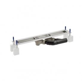 Basic Дренажный канал монтаж в центре комнаты 900 мм GEBERIT 154.412.00.1
