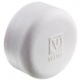 Поліпропіленова заглушка Valtec PPR 63 мм VTp.790.0.063