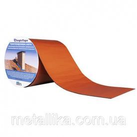Бутилкаучуковая лента LogicTape (100 мм/10 м)
