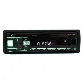 Автомагнитола Alpine UTE-201BT