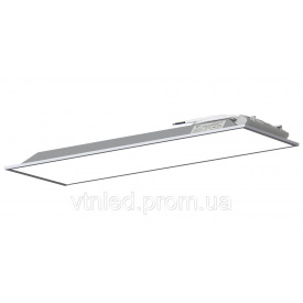 Офисный светильник светодиодный VTN LED панель 140 лм/Вт 4000 K 3300 лм 300х600 мм (В36-3340-BP4)