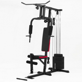 Силовой тренажер Atlas Sport 45 кг многофункциональный