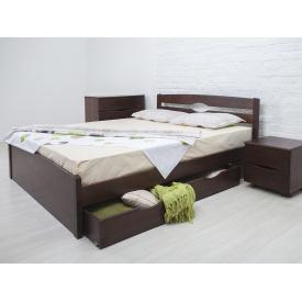 Кровать Ликерия люкс с ящиками