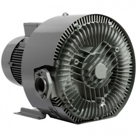 Двоступеневий компресор Grino Rotamik SKS 475 DS (312 м3 / год, 380 В)