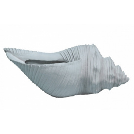 Фігурка декоративна для ставка Engard Ракушка 40 см