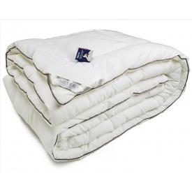Одеяло Руно Silver искусственный лебяжий пух полуторное 140x205 см