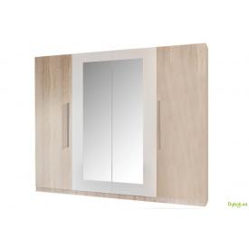 Шкаф 4Д Лилея Новая Мир Мебели
