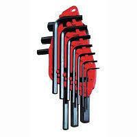 Набор ключей 6-ти граненных 8 единиц 1.5-6 мм STANLEY 0-69-251