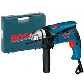 Дрель ударная Bosch Professional GSB 13 RE в чемодане c БЗП