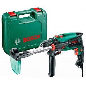 Дрель ударная Bosch UniversalImpact 700 в чемодане с системой Drill Assistant