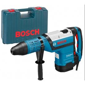 Перфоратор Bosch Professional GBH 12-52 D в чемодане