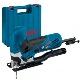 Лобзик Bosch Professional GST 90 E в чемодане