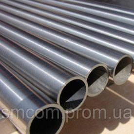 Труба титанова ВТ1-0 ф4мм-220мм