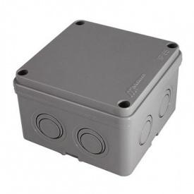 Коробка для розведення проводів IP 65 118х118х74,5 мм Mutlusan