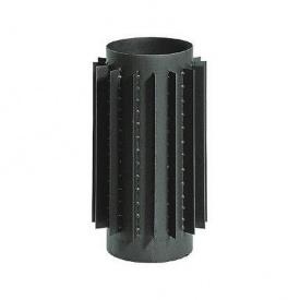 Радіатор для димоходу KAISER PIPES 2мм 50 см 130