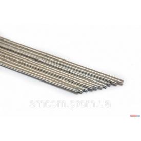 Алюмінієвий припой з флюсом ALSI-4 flux25-30% 2,4х500 мм