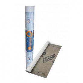 Супердифузійна мембрана Strotex 1300 Basic 1,5х50 м