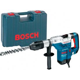 Перфоратор Bosch Professional GBH 5-40 DCE в чемодане