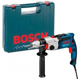 Дрель ударная Bosch Professional GSB 21-2 RCT в чемодане