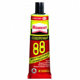 Клей МОМЕНТ-88 особливо міцний водостійкий 30 г