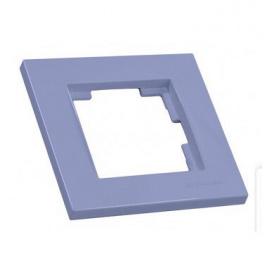 Рамка одномісна RITA Mutlusan фіолетова