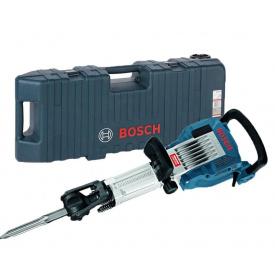 Отбойный молоток Bosch Professional GSH 16-28 в чемодане с пикоподобным зубилом
