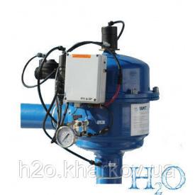 Автоматический сетчатый фильтр Yamit AF 206