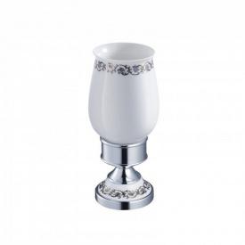 Стакан для зубних щіток KRAUS APOLLO KEA-16513CH