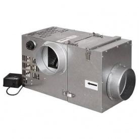 Турбина для камина турбовентилятор PARKANEX 400 м3/ч с фильтром