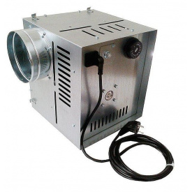 Турбина для камина турбовентилятор DARCO AN3 800 м3/ч