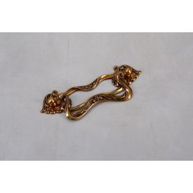 Меблева ручка Giusti РГ 97 EXP5102 / 0A.30 французьке золото