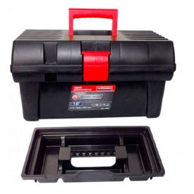 "Ящик для инструментов HAISSER Stuff Basic 16"" 415x226x200мм (65561)"
