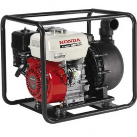 Мотопомпа бензиновая HONDA WMP 20 X1 E1T
