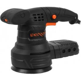 Шлифмашина эксцентриковая Dnipro-M PE-45S (80962000)