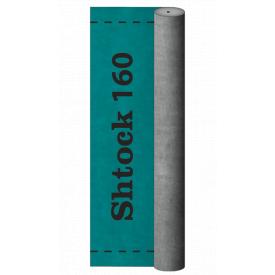 Мембрана супердиффузионная Shtock пл160 75 м2