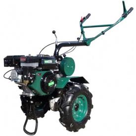 Культиватор бензиновый Iron Angel GT11 FAVORITE (2001049)